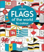 Susan Meredith - Flags to Colour