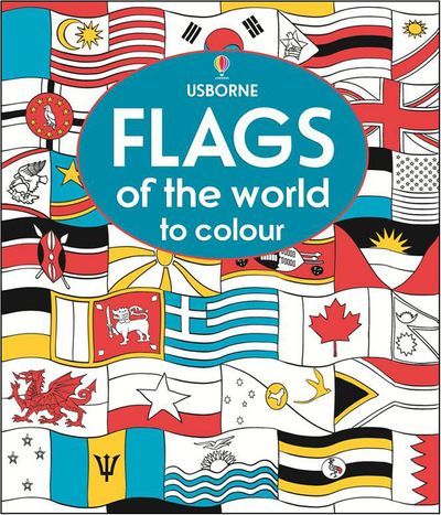 Flags to Colour