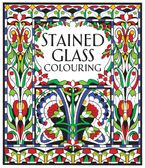 Stained Glass To Colour - Struan Reid
