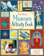MUSEUM ACTIVITY BOOK Paperback  by VARIOUS