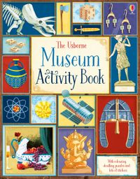 museum-activity-book