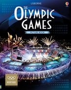 OLYMPIC GAMES PICTURE BOOK Paperback  by Susan Meredith