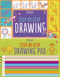 step-by-step-drawing-kit