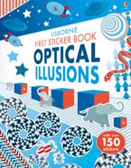 OPTICAL ILLUSIONS Paperback  by Sam Taplin