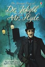 YOUNG READING SERIES 4/THE STRANGE CASE OF DR. JEKYLL AND MR. HYDE Hardcover  by Russell Punter
