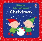 Fold-Out Christmas - Fiona Watt