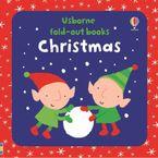 Fold-Out Christmas - Fiona Watt