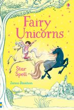 Fairy Unicorns 6 - Star Spell - Zanna Davidson