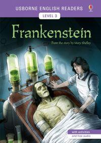 english-readers-level-3-frankenstein