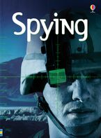 SPYING Paperback  by HENRY BROOK