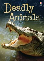 DEADLY ANIMALS Paperback  by HENRY BROOK