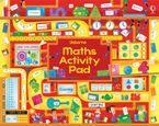 Kirsteen Robson - Maths Activity Pad