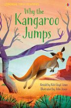 Why the Kangaroo Jumps - Rob Lloyd Jones