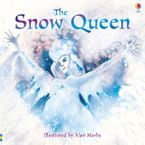 THE SNOW QUEEN Hardcover  by Lesley Sims