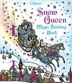 Snow Queen Magic Painting Book - Susanna Davidson