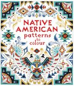 Native American Patterns To Colour - Emily Bone