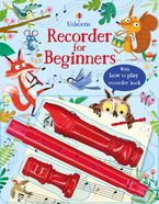 FIRST RECORDER FOR BEGINNERS KIT Hardcover  by Anthony Marks