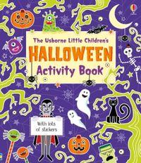 little-childrens-halloween-activity-book