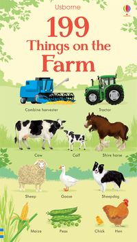199-things-on-the-farm