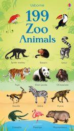 199 Zoo Animals - Hannah Watson