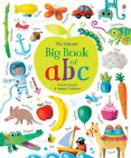 Felicity Brooks - Big Book of ABC
