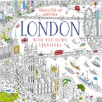Fold-Out and Colour London Hardcover  by TBC