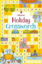 Holiday Crosswords Paperback  by Phillip Clarke