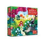 BOOK AND JIGSAW/LITTLE RED RIDING HOOD Hardcover  by Usborne