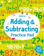 Adding Practice Pad 5-6 Paperback  by Sam Smith