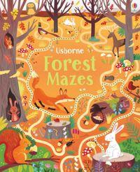 forest-mazes