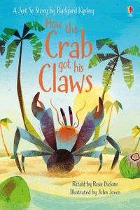how-the-crab-got-his-claws