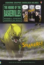 Hound Of The Baskervilles Hardcover  by Russell Punter
