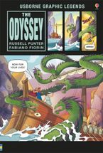 Odyssey Hardcover  by Russell Punter