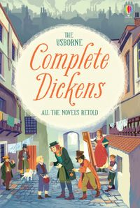 complete-dickens