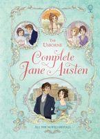 Complete Jane Austen Hardcover  by Anna Milbourne