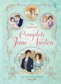 complete-jane-austen
