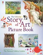 Story Of Art Picture Book