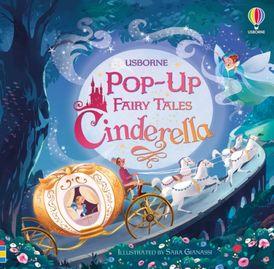 POP-UP/POP-UP CINDERELLA