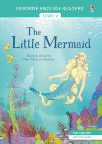 english-readers-the-little-mermaid