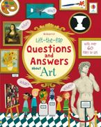 Katie Daynes - Lift-The-Flap Questions and Answers about Art