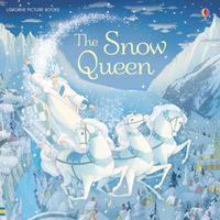 picture-booksthe-snow-queen