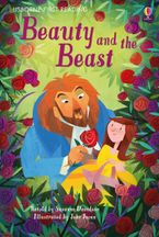 Beauty And The Beast Paperback  by Susanna Davidson