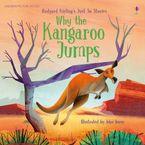 Why The Kangaroo Jumps Paperback  by Lloyd Rob Jones