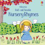 Fold-Out Books Nursery Rhymes - Fiona Watt