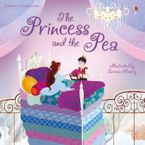 Princess and the Pea Paperback  by Matthew Oldham