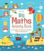 Big Maths Activity Book - Rosie Dickins