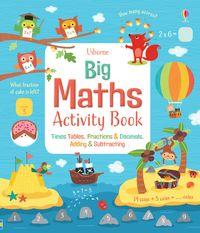 big-maths-activity-book