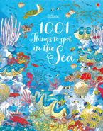 Katie Daynes - 1001 Things to Spot Under the Sea