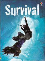 Survival Paperback  by HENRY BROOK