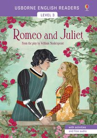 english-readers-level-3-romeo-and-juliet